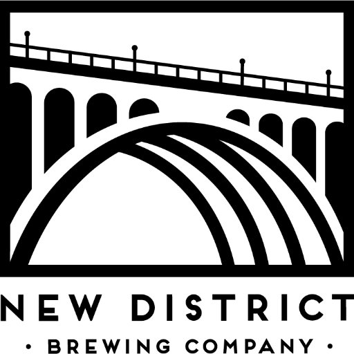 Sales & Events Coordinator - New District Brewing Company