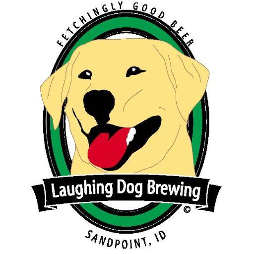 Brewer - Laughing Dog Brewing, Sandpoint, Idaho