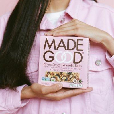 Director, Marketing  - Riverside Natural Foods Ltd. (Home of MadeGood)