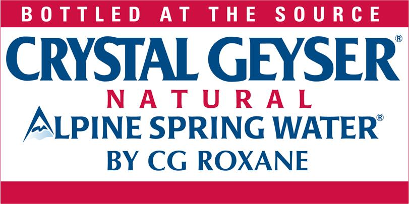 District Sales Manager – North-Central Division CG Roxane LLC  - CG Roxane LLC (Crystal Geyser Alpine Spring Water)