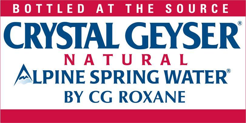 District Sales Manager – North-Central Division CG Roxane LLC  - CG Roxane LLC (Crystal Geyser Alpine Spring Water)