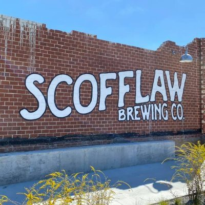 Brewer - Scofflaw Brewing Company