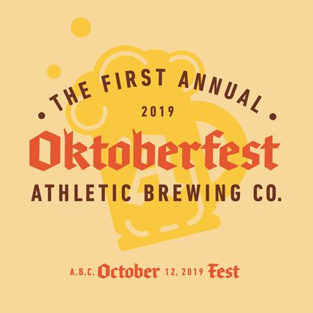Athletic Oktoberfest - the first non-alcoholic Oktoberfest