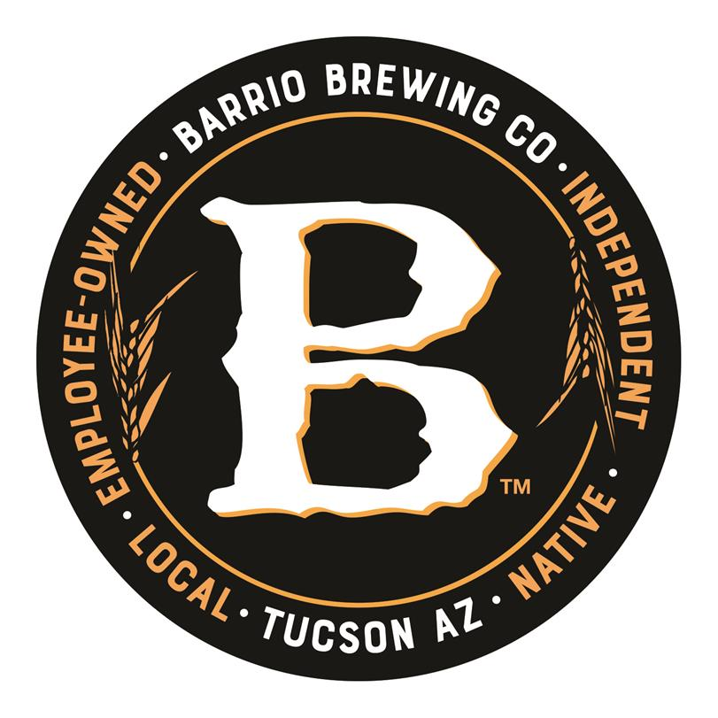 Tucson Based Field Sales Rep - Barrio Brewing