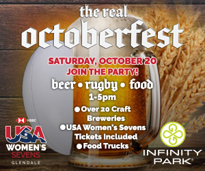 The Real Octoberfest at Infinity Park