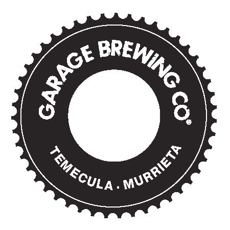 Marketing Brand Manager - Garage Brewing Co.
