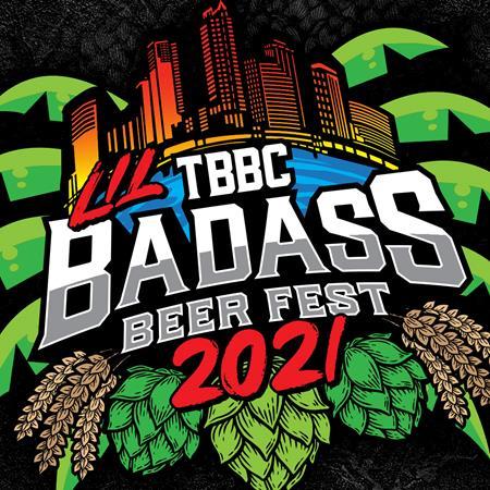 Lil' BADASS Beer Fest