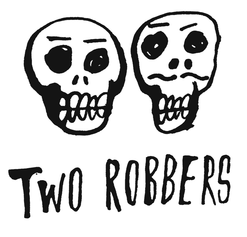 Sales Representative - PHILADELPHIA - Two Robbers Hard Seltzer