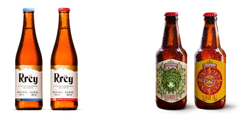 Brand Ambassador - Cerveza Urbana & Cerveza Rrey