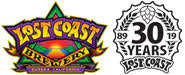 Virginia and surrounding regional sales  - Lost Coast Brewery