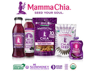 Associate Territory Manager - Chicago - Mamma Chia