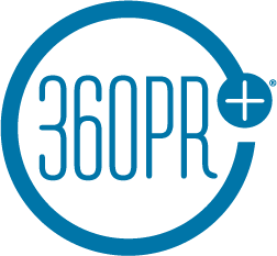 Public Relations Account Executive - 360 Public Relations