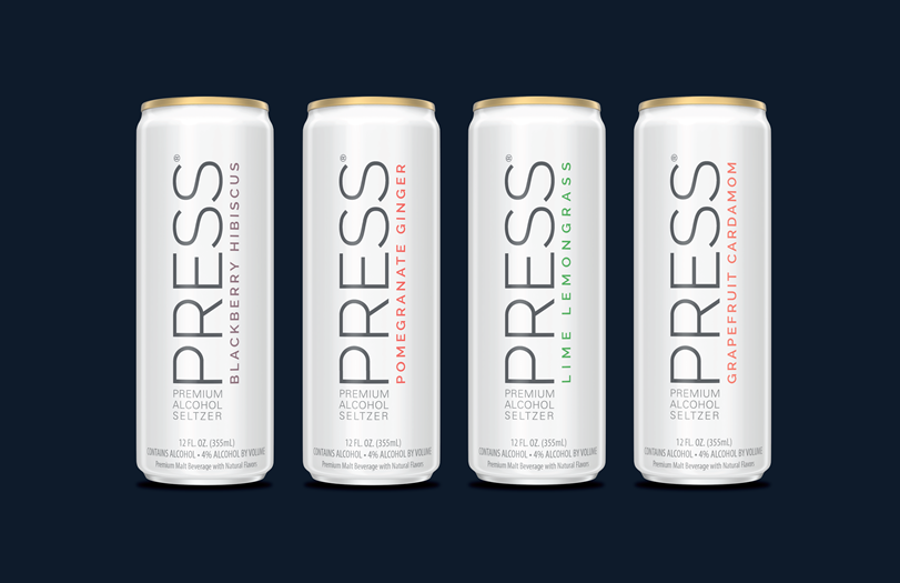 Regional Account Manager - xyz Beverage - PRESS