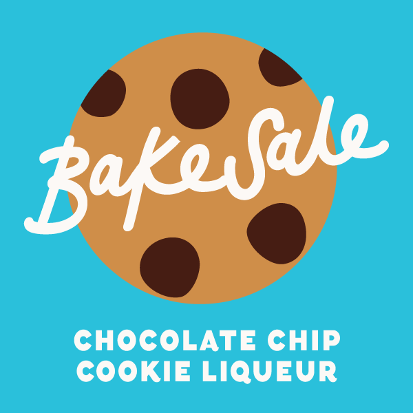 Chocolate Chip Cookie Liquor Salesperson - NYC