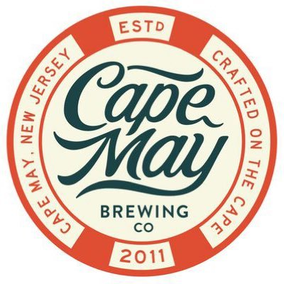 Philadelphia Brewery Sales Representative - Cape May Brewing Company