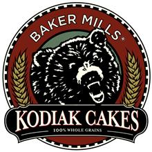 Vice President of Marketing  - Kodiak Cakes (Featured)