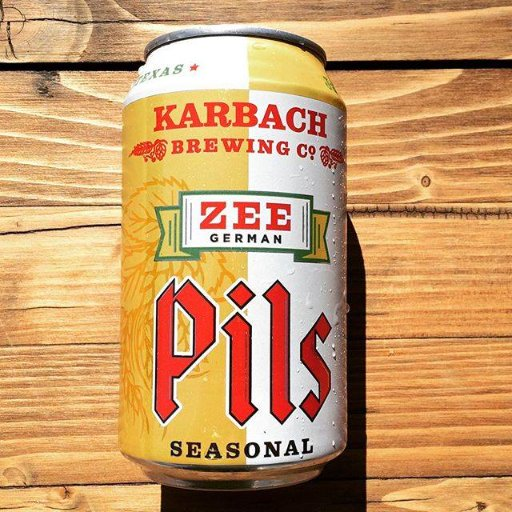 Director of Marketing - Karbach Brewing Co (Featured)