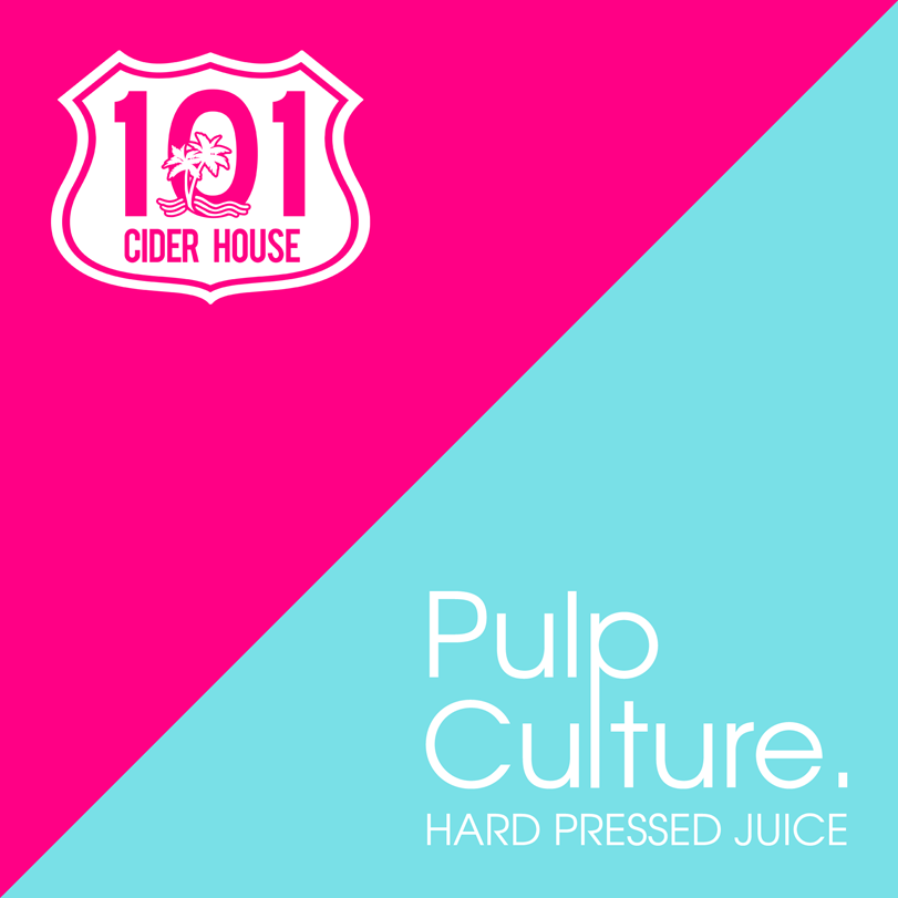 Territory Manager - Bay Area East - 101 Cider House & Pulp Culture