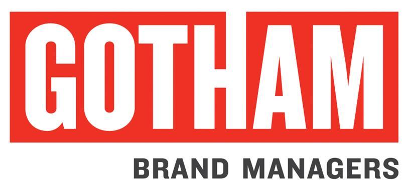 Field Sales Representative - Gotham Brand Managers