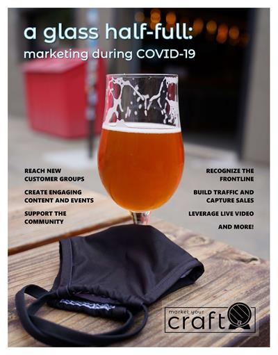 GROW CRAFT BEER SALES during COVID-19