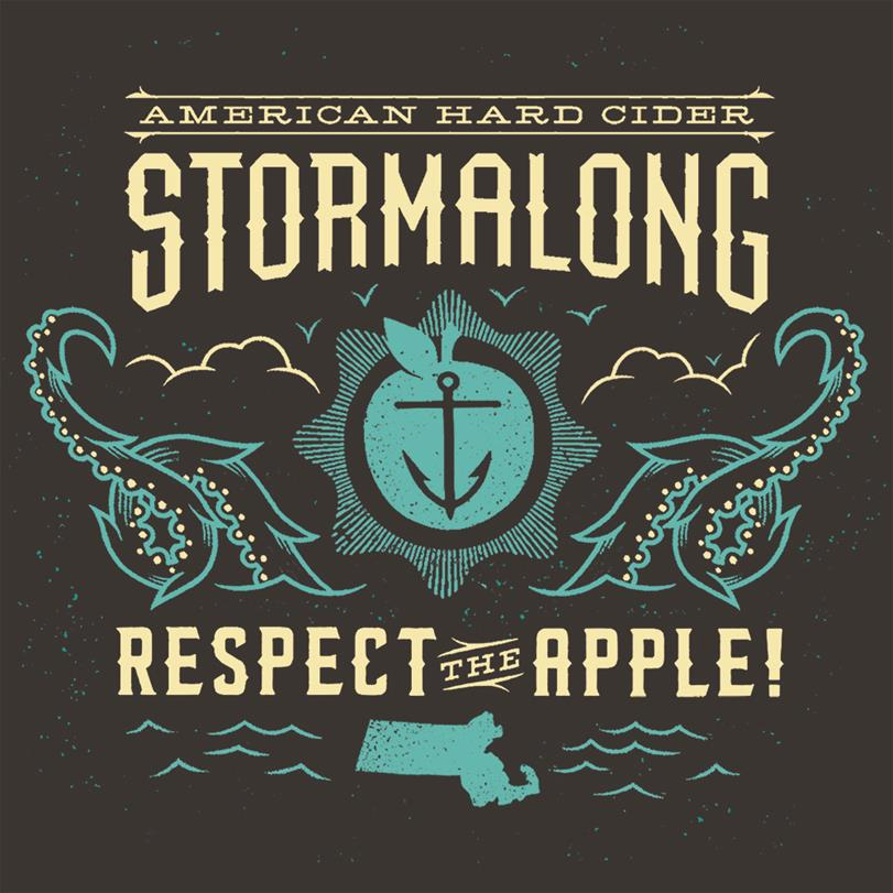 Marketing Manager - Stormalong Cider