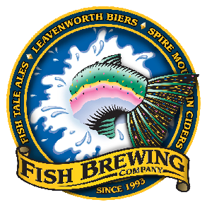 Director of Marketing - Fish Brewing Company