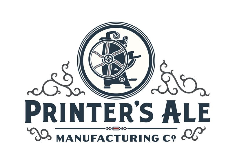 Brewmaster - Printer's Ale Manufacturing Co.