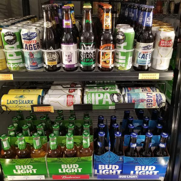 last updated at 11022017 402 pm - Beer Merchandiser