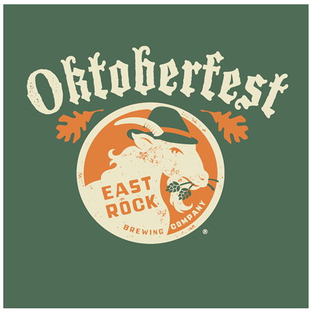 Oktoberfest at East Rock Brewing Company