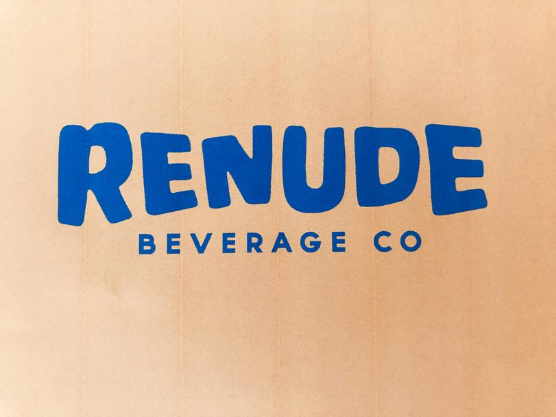Health/Wellness Beverage Operations  - ReNude