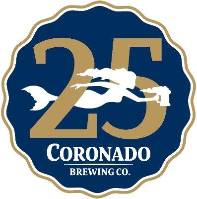 3 Open Account Manager Positions- Southern California - Coronado Brewing Company