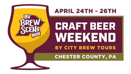 BVBrewscene Craft Beer Weekend