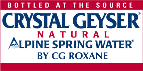 Regional Sales Manager (New England) - CG Roxane LLC Crystal Geyser Alpine Spring Water
