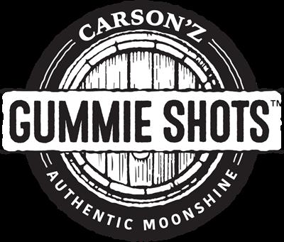 Carson'z Gummie Shots