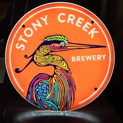 Northern CT Sales Manager  - Stony Creek Brewery