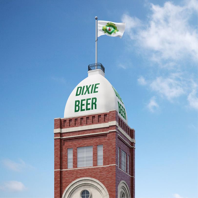 Brewer / Cellar Operator - Dixie Brewery