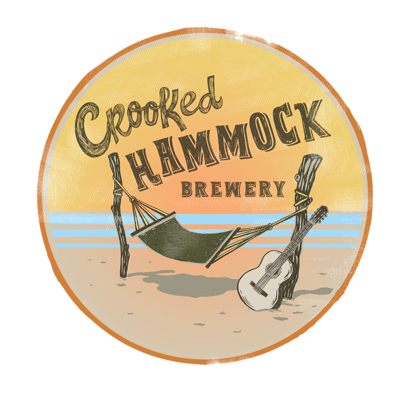 Beer Sales + Tours Experience Manager - Crooked Hammock Brewery