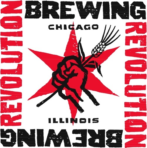 Area Sales Representative - Northern IL - Revolution Brewing