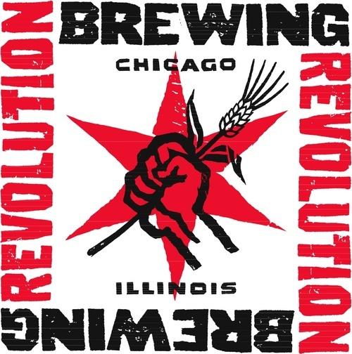 Area Sales Representative - Northern IL - Revolution Brewing