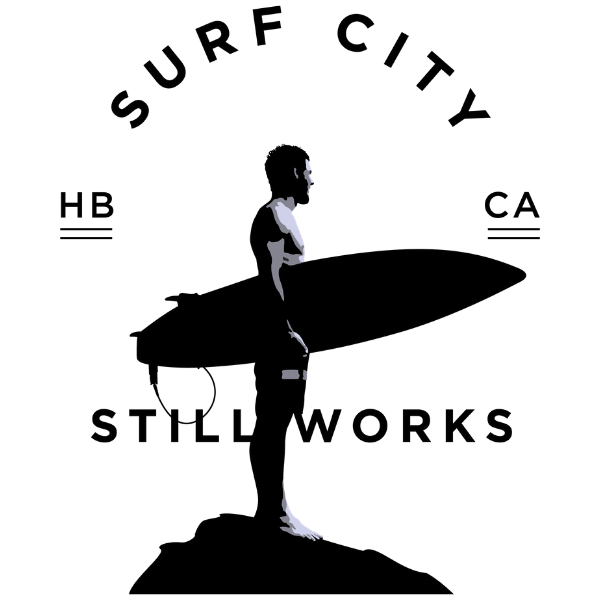 Distillery & Brewery Production Assistant - Surf City Still Works