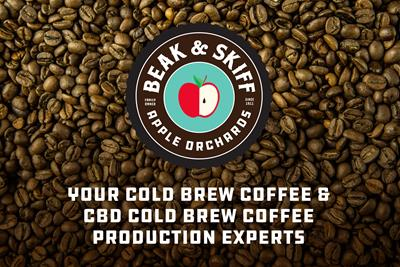 Cold Brew Coffee Contract Manufacturing