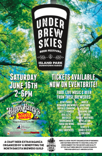 Under Brew Skies 6162018 Brewboundcom