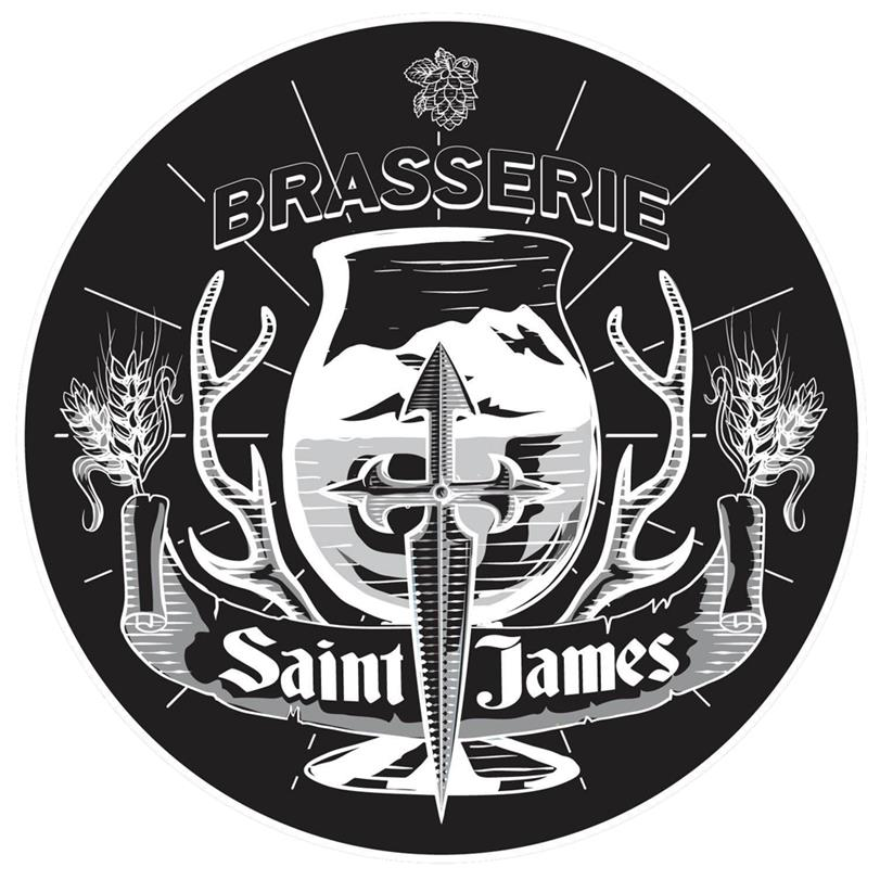 Head Brewer opening at Midsize Brewery of The Year - Brasserie Saint James