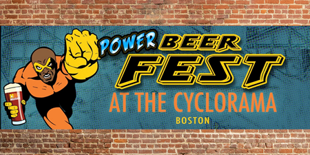 Power Beer Fest