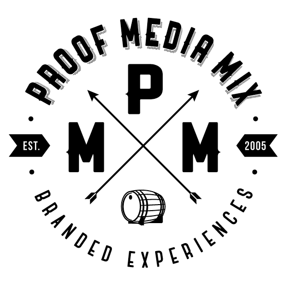 Whisky Market Apprentice (AL, CA, FL, GA, MS, NC, SC, TN, TX, VA)  - Proof Media Mix