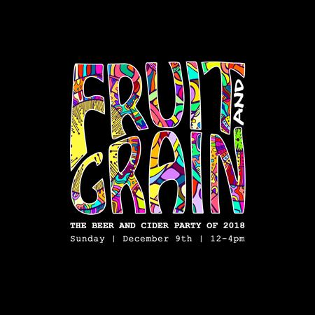 Fruit and Grain 2018