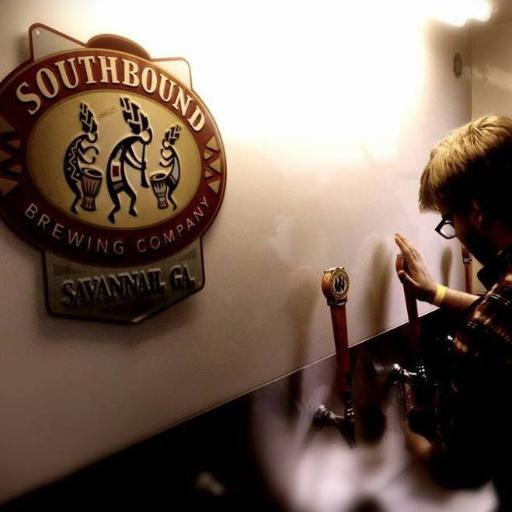 South Georgia Sales Representative - Southbound Brewing Co.