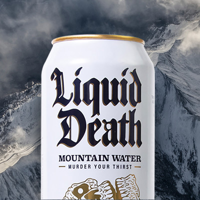 Supply Chain Coordinator - Liquid Death