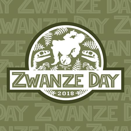 Zwanze Day at Jolly Pumpkin 2018