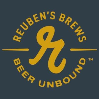 Head Brewer - Reuben's Brews